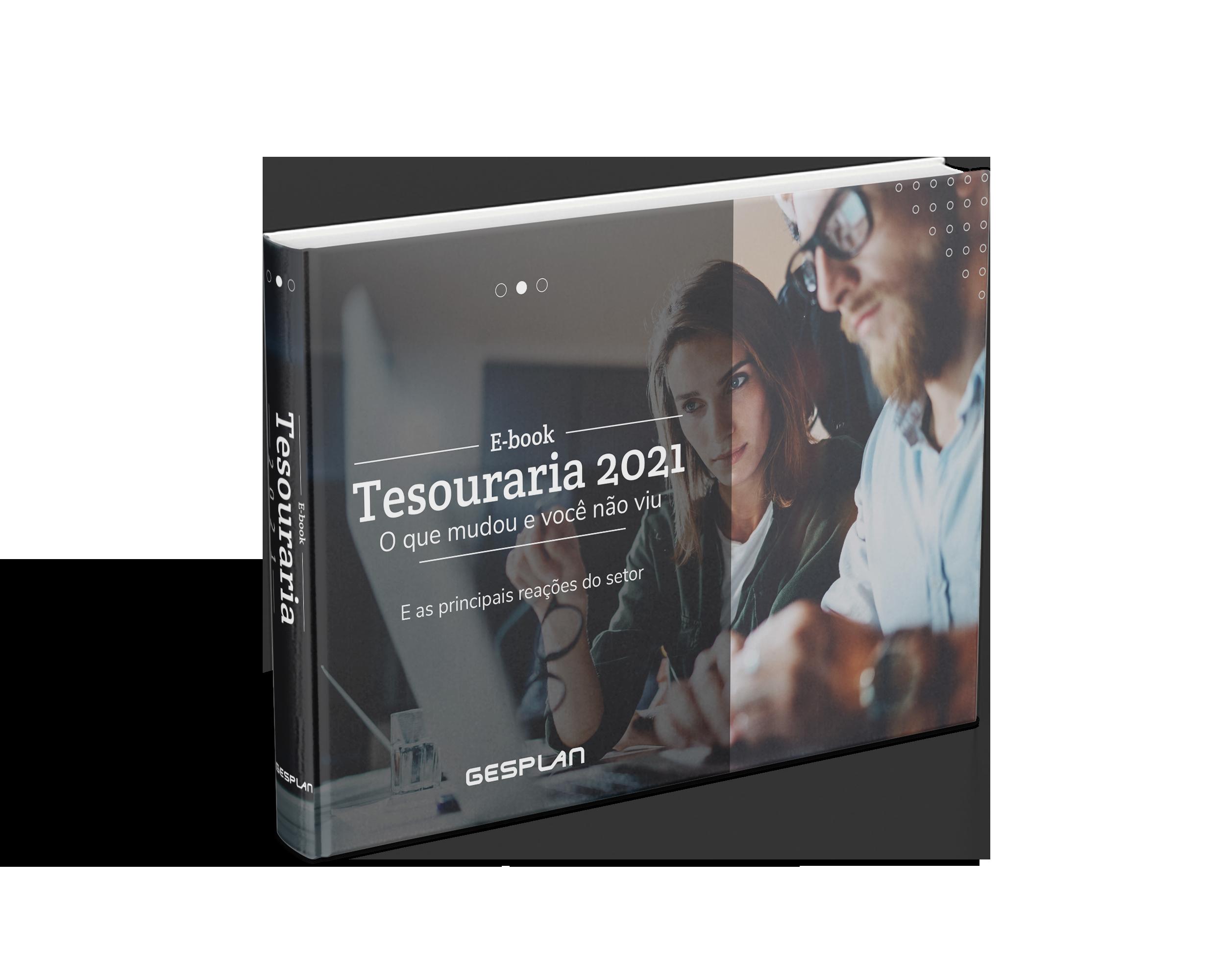 Tesouraria 2021